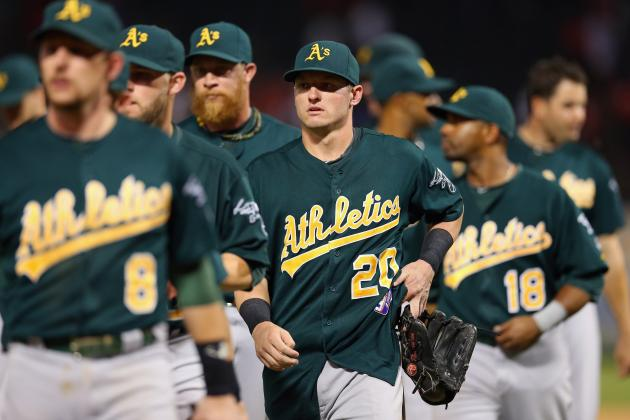 Oakland Athletics: 5 Most Pivotal Transactions Made by Billy Beane in 2013