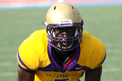 No. 1 RB Leonard Fournette and the Top Recruits to Watch on ESPN Friday Night