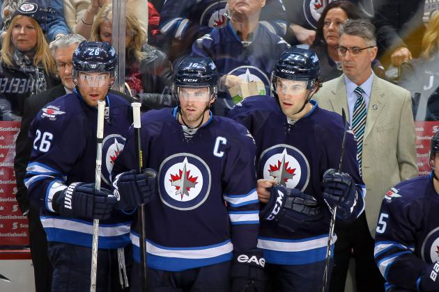 Winnipeg Jets: Complete 2013-14 Season Preview