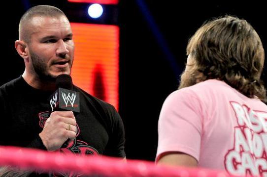Daniel Bryan vs. Randy Orton: Bold Predictions for Battleground Fight