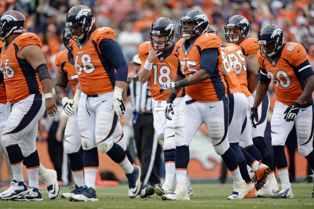 Exploring Likelihood the Denver Broncos Go 16-0, Claim Perfect Season