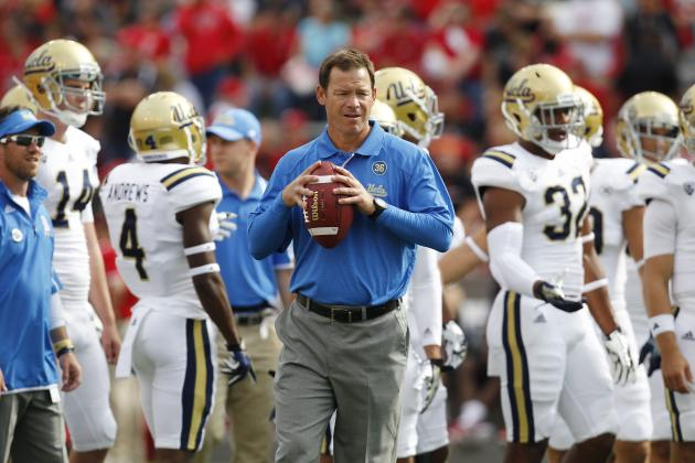 UCLA Football: 5 Most Important Takeaways from September