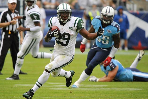 Grading New York Jets' Positional Units at the First Quarter Mark