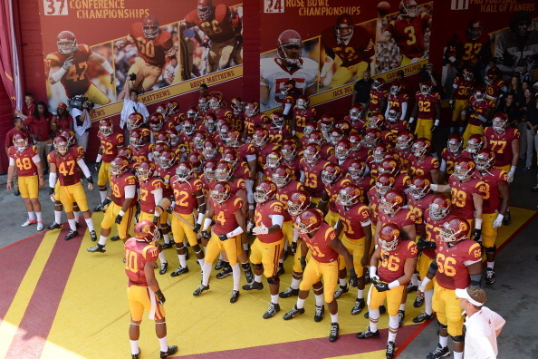 USC Football Recruiting: Top out of State Prospects Trojans Are After