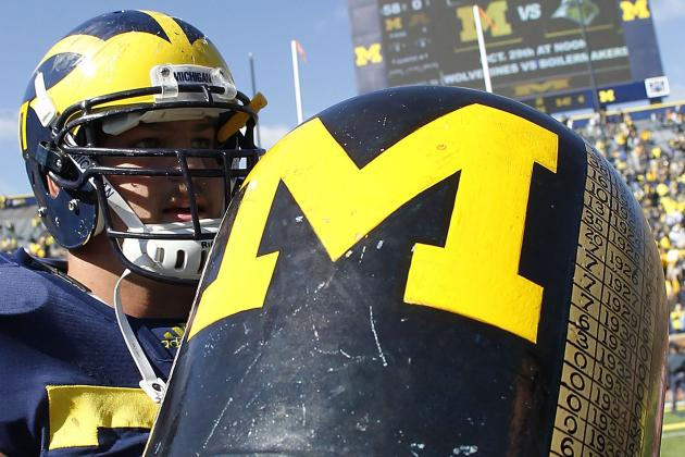 Michigan Wolverines vs. Minnesota Golden Gophers: Complete Game Preview