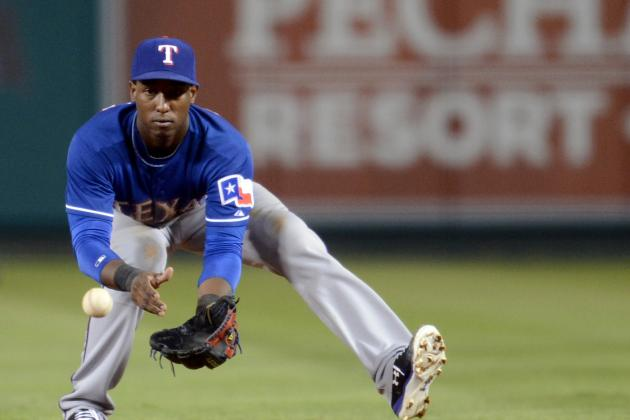 Complete Offseason Guide, Predictions for the Texas Rangers