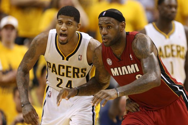 Ranking the Best Two-Way Players in the NBA Entering 2013-14