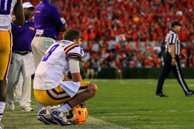 LSU Football: 5 Most Important Takeaways from September