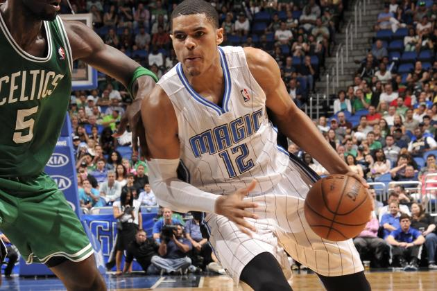 Young NBA Studs Who Could Blossom into Stars During 2013-14 Season