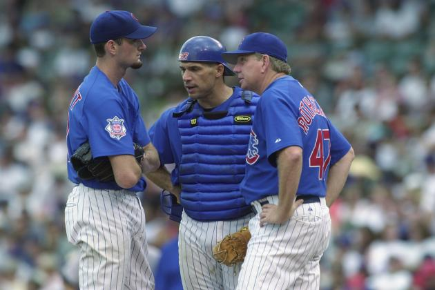 Chicago Cubs: 5 Managers Who Make Sense for Cubs Opening