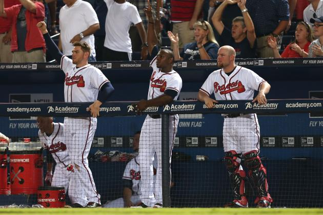 NLDS 2013: Step-by-Step Guide for Atlanta Braves to Win the Series