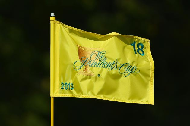 Presidents Cup 2013: 10 Bold Predictions for This Year's Tournament
