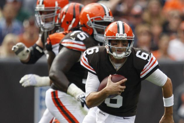 Fantasy Football Week 5: Advice for Your Roster