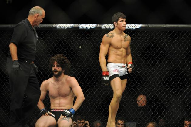 UFC Fight Night 29: 1 Reason to Watch Every Fight