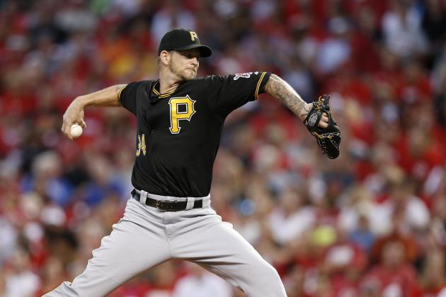Next Steps: Complete Offseason Guide, Predictions for the Pittsburgh Pirates