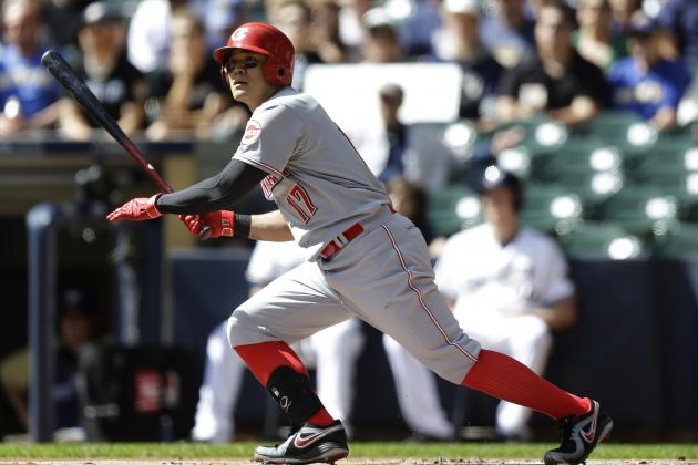 Next Steps: Complete Offseason Guide, Predictions for the Cincinnati Reds