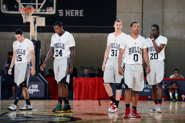 6 NBA Teams with Toughest Roster Decisions to Make in Training Camp