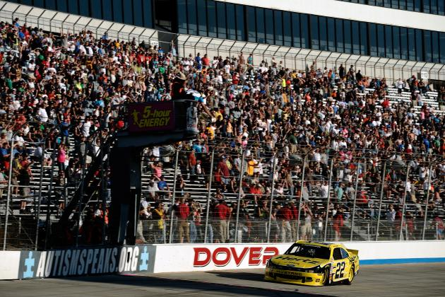10 Tips for Your First NASCAR Track Side Experience