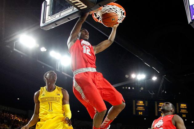 College Basketball Upperclassmen Finally Ready to Break Out in 2013-14