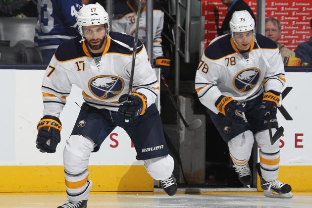Complete 2013-14 Season Preview for the Buffalo Sabres