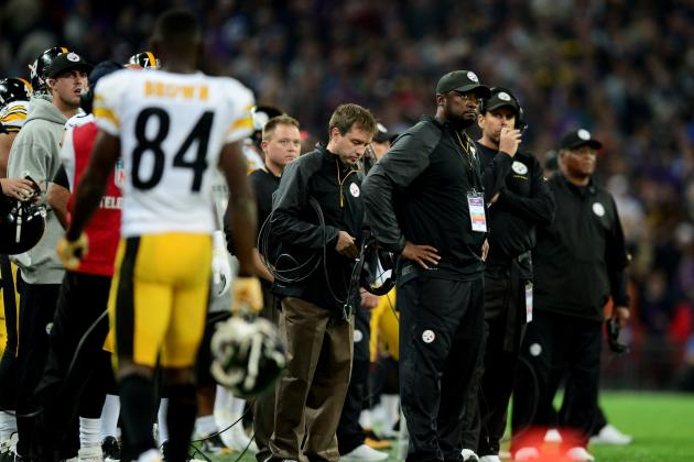 What to Expect from Pittsburgh Steelers Offense Following Bye Week