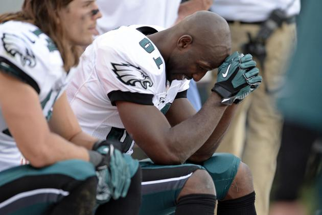 5 Burning Questions Facing the Philadelphia Eagles