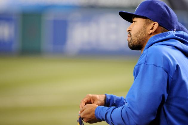 9 Reasons Why Matt Kemp's Absence Does Not Doom the LA Dodgers' Playoff Hopes