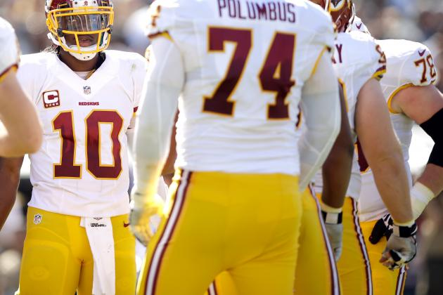 5 Burning Questions the Washington Redskins Still Must Answer