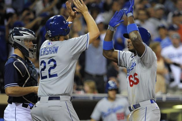 NLDS 2013: Step-by-Step Guide for the Los Angeles Dodgers to Win the Series
