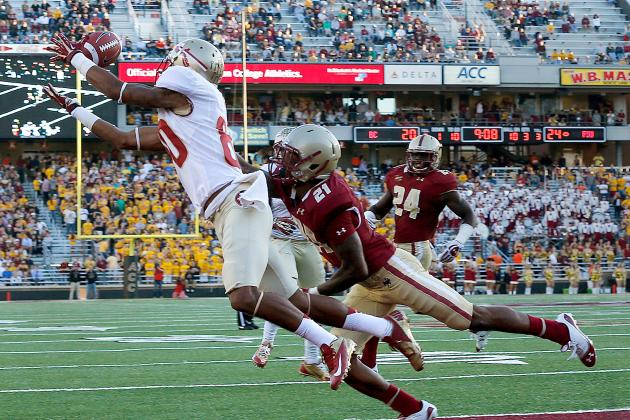 Florida State Seminoles vs. Maryland Terrapins Complete Game Preview