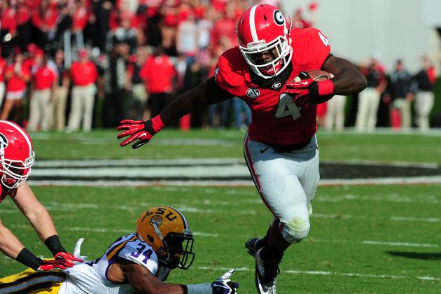 Picks, Predictions and Prognosis for Every Week 6 SEC Football Game