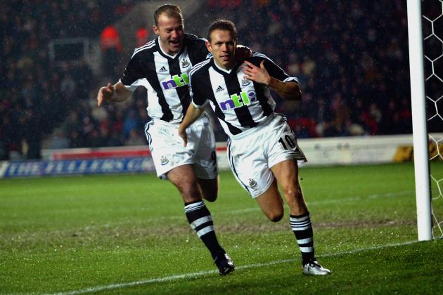 20 Best Newcastle United Strikers of All-Time