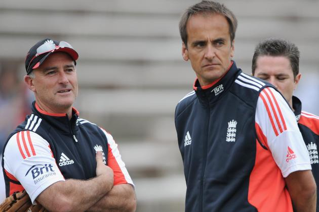 Assessing the England Performance Squad to Travel to Australia