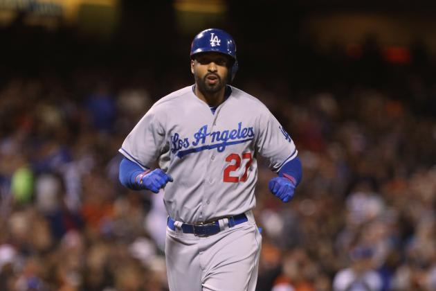 Roster-Depth Issues That Could Cost MLB Teams in the 2013 Postseason