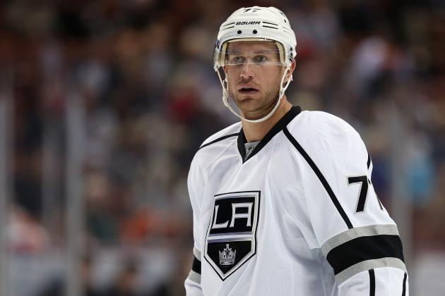 One Prediction for Los Angeles Kings' Top Stars in 2013-14