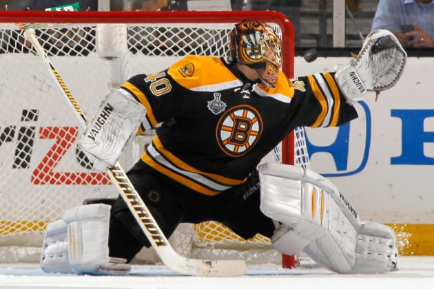 Biggest Potential Problems for Boston Bruins 2013-14 Season