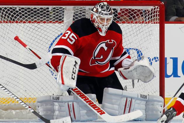 One Prediction for New Jersey Devils' Top Stars in 2013-14