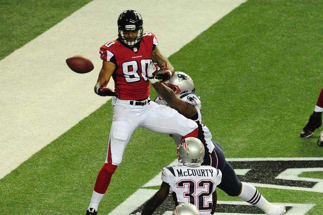 How in the World Can the Falcons Fix Their Red Zone Problems?