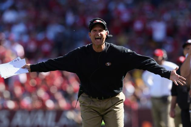 San Francisco 49ers: Grades for Each Position Unit After the First 4 Games