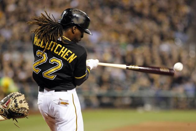 Pittsburgh Pirates vs. St. Louis Cardinals: NLDS Position by Position Breakdown