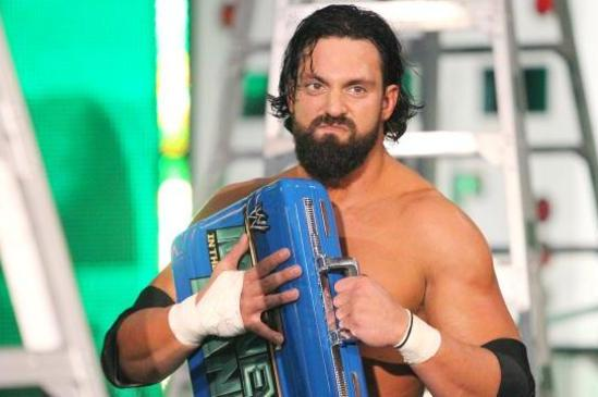 WWE Battleground 2013: 5 Reasons Why Damien Sandow Should Cash in at PPV
