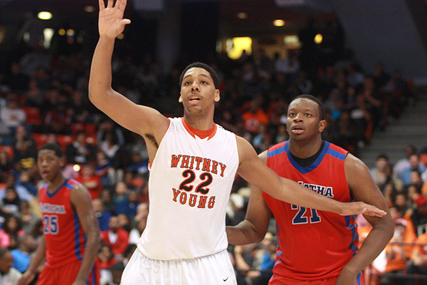 NCAA Basketball Recruiting: Players in 2014 Class with All the Intangibles