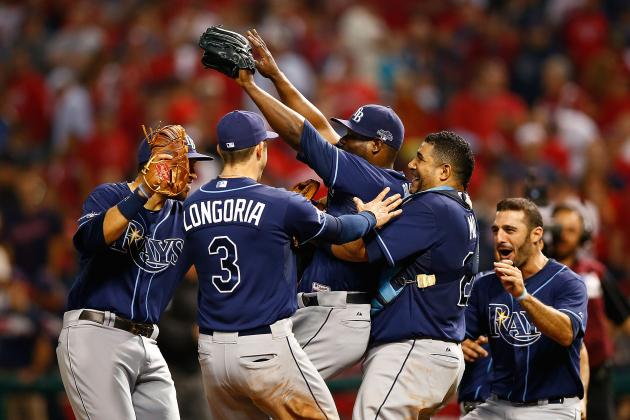ALDS 2013: Step-by-Step Guide for the Tampa Bay Rays to Win the Series