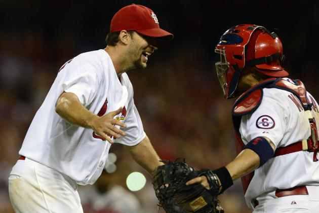 MLB Picks: Pittsburgh Pirates vs. St. Louis Cardinals, NLDS Game 1
