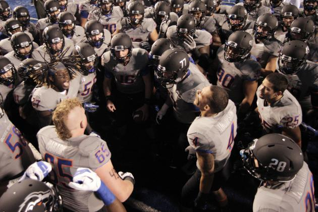 Boise State Football: 3 Things the Broncos Must Improve During the Bye Week