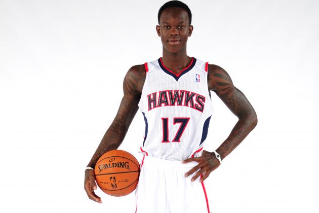 Under-the-Radar 2013-14 NBA Rookies Guaranteed to Surprise