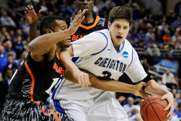 Ranking the Nation's Top 20 Power Forwards for 2013-14 NCAA Basketball Season