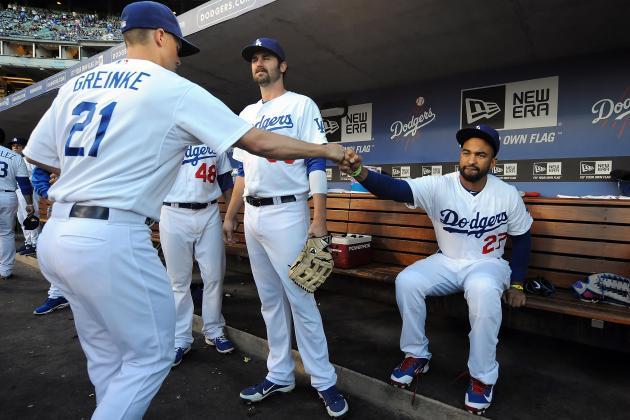 Los Angeles Dodgers vs. Atlanta Braves: Keys to Each Team Winning NLDS Game 2