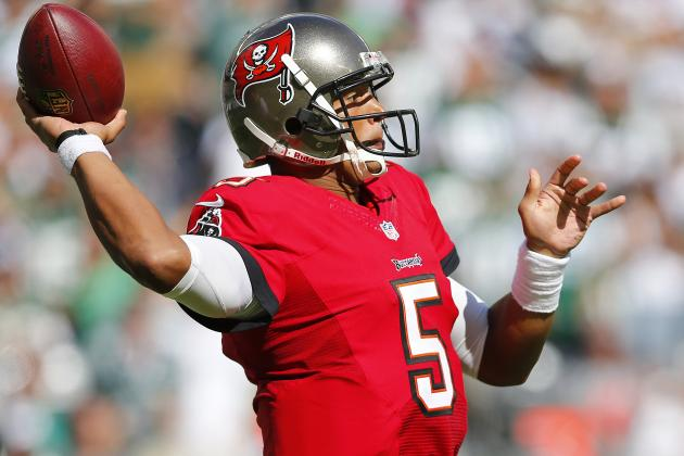 Most Likely Landing Spots for Josh Freeman