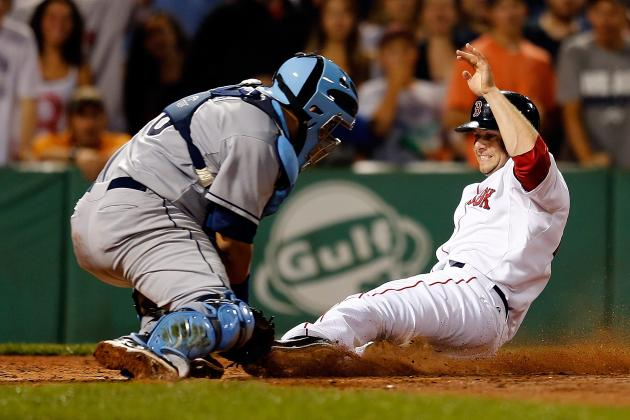 Tampa Bay vs. Boston: ALDS 2013 Position-by-Position Breakdown